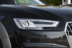 2019款 奥迪A4 45 TFSI allroad quattro 时尚型