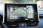 2020款 丰田RAV4荣放 2.0L CVT四驱尊贵版