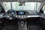 2020款 奔驰GLE级 改款 GLE 450 4MATIC 动感型