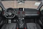 2020款 奥迪A3 Limousine 35 TFSI 运动型