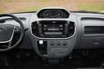 2019款 上汽大通MAXUS V80 2.0T Plus 6挡手动傲运通短轴中顶5座
