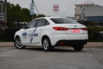 2019款 福特福睿斯 改款 1.5L 自动悦享型 国VI