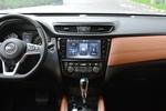 2021款 日产奇骏 2.5L XV Premium CVT 4WD至尊领航版