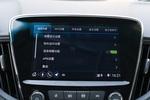 2020款 雪佛兰科鲁泽 轻混 Redline 320T 双离合爽快版