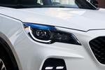 2020款 捷途X70 Coupe 1.6T DCT燃Cool 5座
