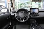 2021款 丰田卡罗拉 双擎 1.8L E-CVT精英版