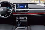 2020款 奇瑞瑞虎7 1.5T CVT豪华型