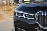 2019款 宝马7系 改款 750Li xDrive V8 豪华套装
