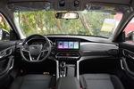 2020款 江淮嘉悦X7 1.5TGDI 自动自由型