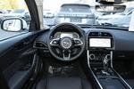 2020款 捷豹XEL 2.0T 200PS S进取优雅版