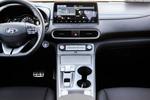 2020款 现代昂希诺 纯电动 GLS 智捷版