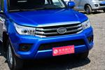 2019款 江铃集团轻汽骐铃T5 2.2L PLUS舒适版标准轴V22