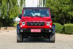 2020款 北京BJ80 3.0T 自动 至尊型
