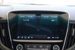 2020款 雪佛兰科鲁泽 轻混 RS 330T 自动畅快版