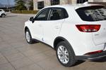 2020款 宝沃BX3 20TGDI 两驱自动舒适型