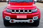 2019款 北京BJ40 PLUS 2.3T 自动四驱旗舰版 国VI