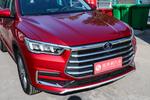 2019款 比亚迪 宋PRO 1.5T 自动豪华型