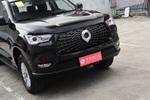2019款 长城炮 2.0T商用版手动柴油四驱领航型长箱GW4D20M