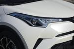 2020款 丰田C-HR 2.0L 领先版