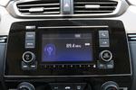 2020款 本田CR-V 耀目版 240TURBO CVT两驱舒适版