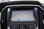 2020款 江铃域虎7 2.0T柴油手动四驱舒享版短轴国VI JX4D20A6L