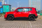 2019款 Jeep自由侠 220T 自动夜鹰版
