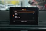 2019款 奥迪A5 Sportback 40 TFSI 时尚型