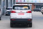 2019款 五菱宏光S3 1.5L 手动标准型 国VI