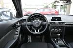 2020款 马自达CX-4 2.0L 自动两驱蓝天活力版