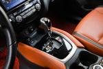 2020款 日产奇骏 2.5L CVT至尊领航4WD