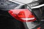 2020款 奔驰E级 改款 E 300 L 时尚型