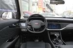 2020款 潍柴汽车U70 1.5T 自动智享精英版