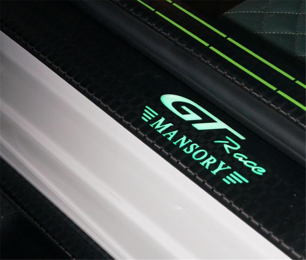 Mansory迈莎锐宾利欧陆GT完整改装项目,定制咨询:15088779054