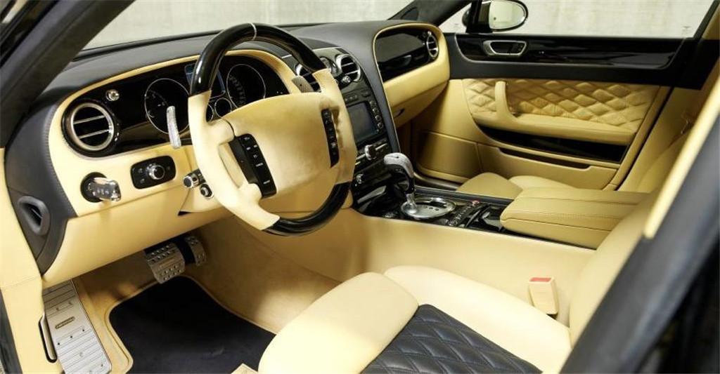 宾利Bentley的Mansory迈莎锐运动定制:15088779054