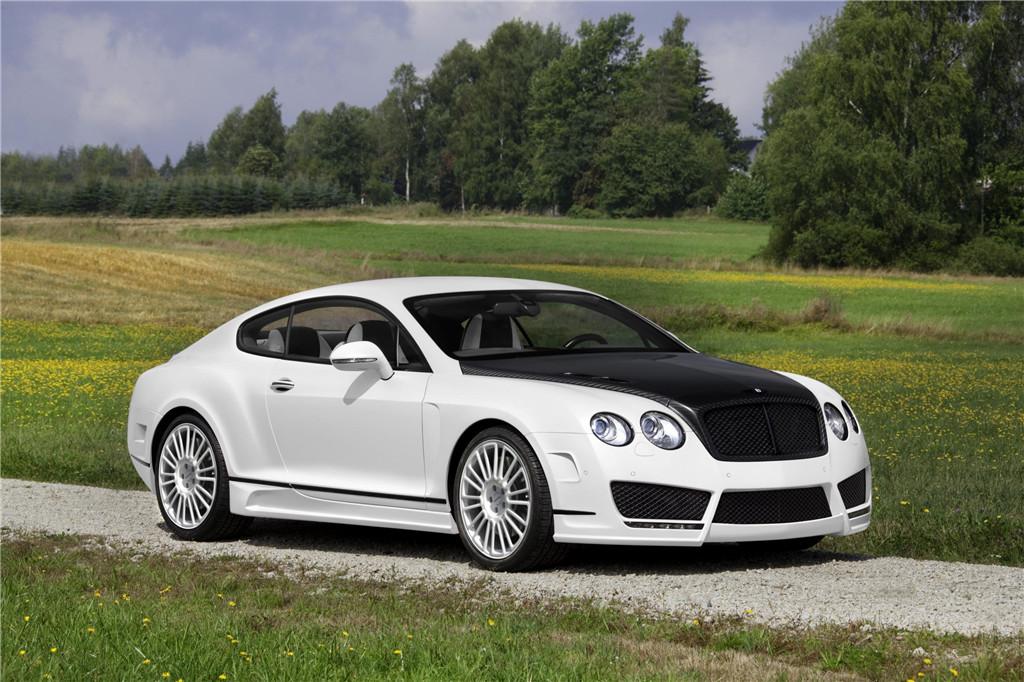 Bentley宾利宾利欧陆GT的Mansory迈莎锐,定制专线:15088779054