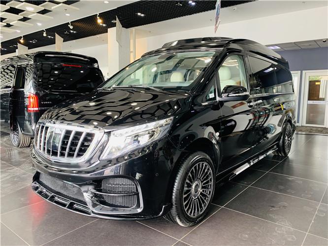 国六奔驰威霆 现车2020抄底发售7座价格