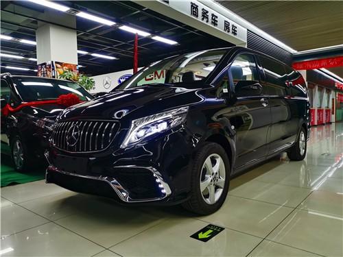 精彩:国六奔驰威霆定制版价格威霆厂家直营价
