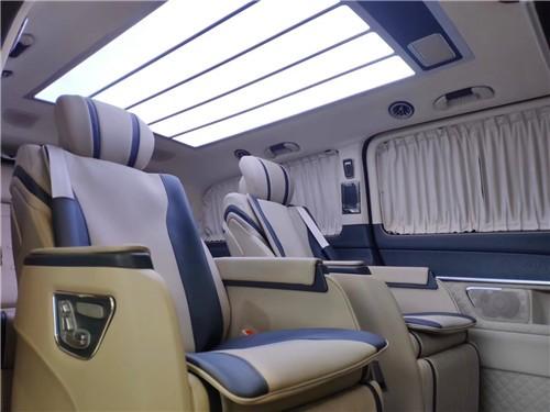迈巴赫vs700700l商务车全新上市礼仪天下海姆立克急救法图解图片