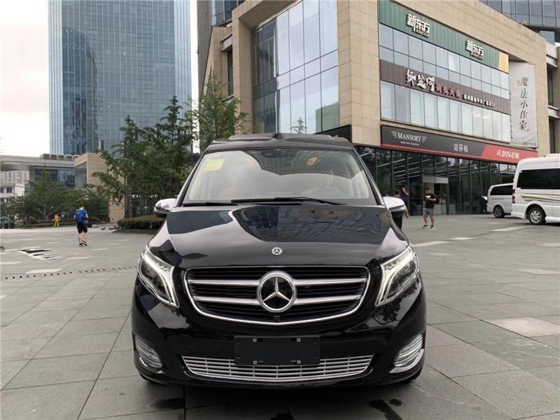 """奔驰V260L爱马仕版值得""""深交""""的伙伴:15088779054"""
