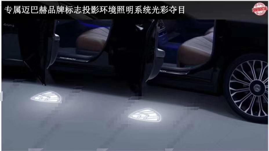 20款邁巴赫S450典藏版價錢現車滄州市價格