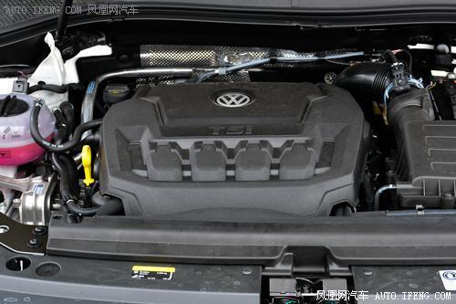大众途观L价格尖端科技SUV奉献钜献上
