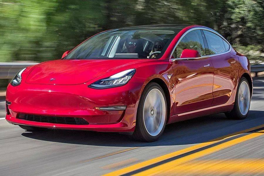 上半年全球电动车销量出炉!特斯拉夺冠,销量前十有6款国产车