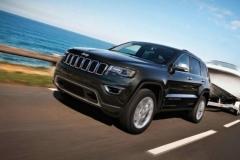 2019款Jeep大切诺基正式上市 售52.99-71.49万元