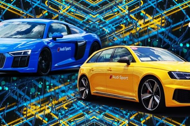 跑得快还实用,奥迪RS4 Avant就是一台如此神奇的车