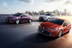 7月轿车销量前十:日系5席,德系4席,帕萨特超雅阁,自主挂零