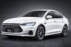9万级中级车价值首选,为何会是秦Pro超能燃油版?