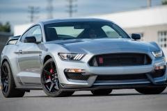 2020 福特 Mustang Shelby GT350R官图发布 增加新的车身颜色