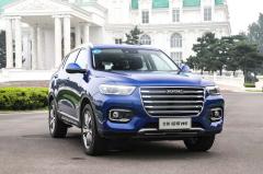 长城汽车7月销量突破6万辆,同比增11.09%,前7个月销55万辆