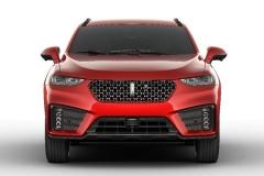 WEY VV7家族将推4大车型 成都车展公布售价
