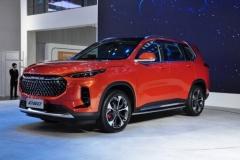 上汽MAXUS D60新车型上市 售10.48万元